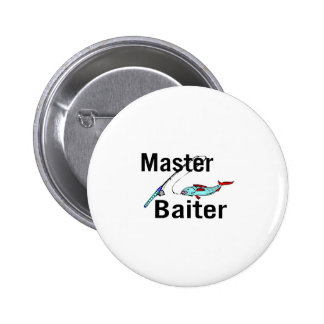 Baiter principal pin