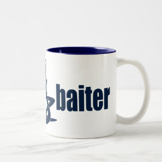 Baiter principal taza de café
