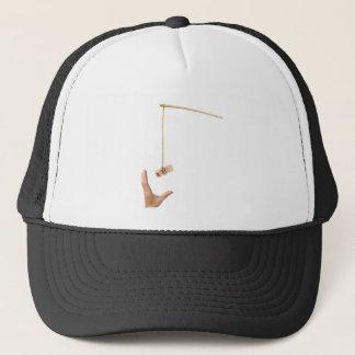 Baiting with Thai money Trucker Hat