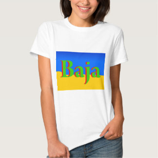 Baja Beach T-shirt