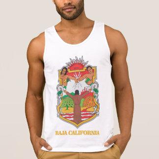 Baja California Apparel Tee Shirt