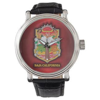 Baja California Reloj De Mano