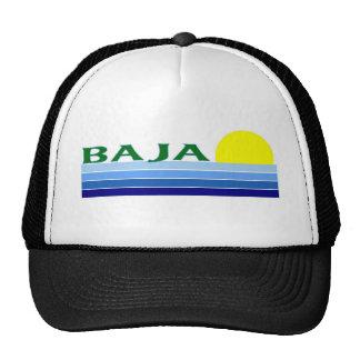 Baja Gorras