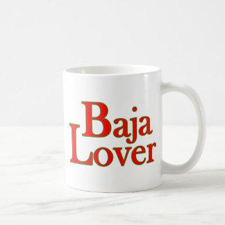 Baja Lover Coffee Mug