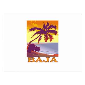 Baja Postcard