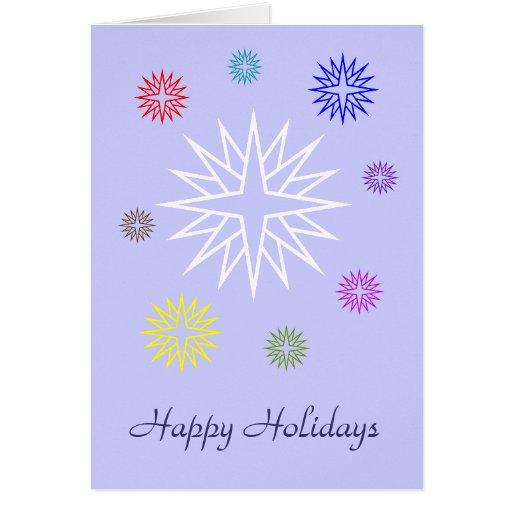 Baja tarjeta de Navidad estacional del costo buena