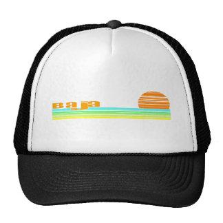 Baja Trucker Hat