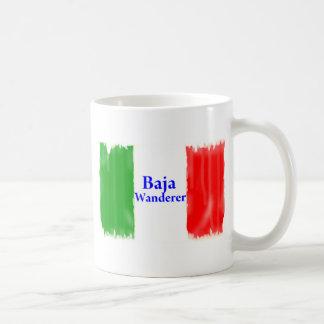 Baja Wanderer Coffee Mug