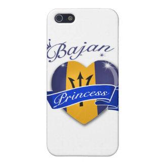 Bajan Princess Case For iPhone SE/5/5s