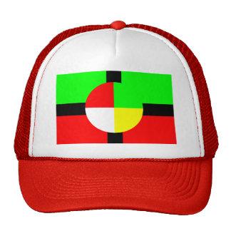 BAJARAKA Movement Trucker Hat