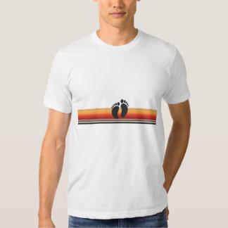 BajaSunset1972_T T-shirt