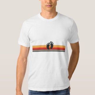 BajaSunset1972_T T Shirts