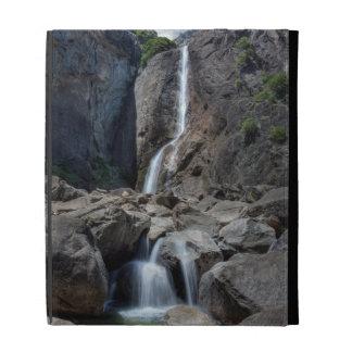 Baje las cataratas de Yosemite