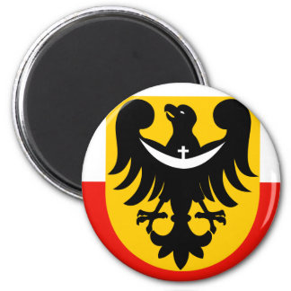 Baje Silesia, Polonia Imanes