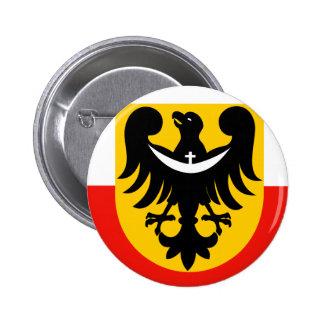 Baje Silesia, Polonia Pins
