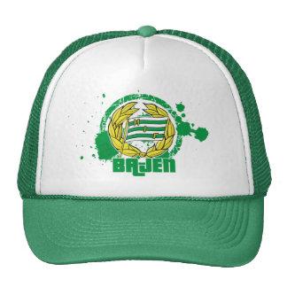 BAJENDEJONG copy Trucker Hat