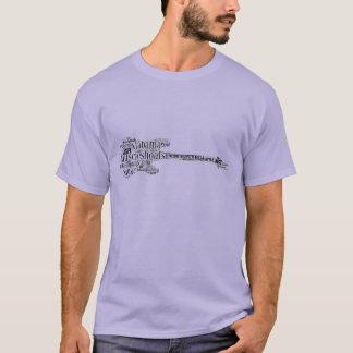 Bajíos del músculo, Alabama - camiseta