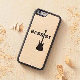 Bajista Funda De iPhone 6 Bumper Arce