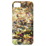 bajo caja del teléfono del agua i iPhone 5 Case-Mate coberturas