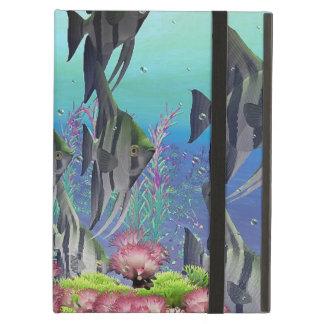 Bajo escena del agua