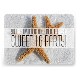 Bajo invitaciones del fiesta del dulce dieciséis d comunicados personales
