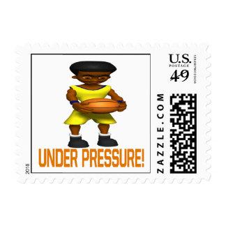 Bajo presión