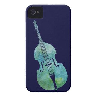 Bajo verde fresco iPhone 4 Case-Mate protector