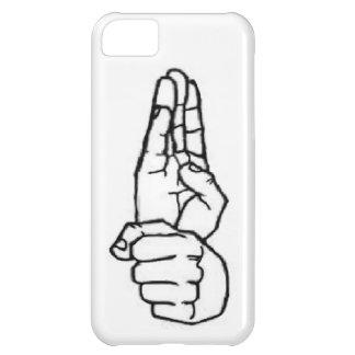 Bak Mei Salute iPhone 5C Cover