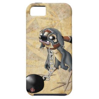 Baka the Snipe iPhone SE/5/5s Case