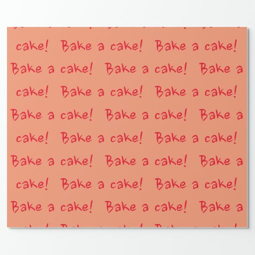 process essay for baking