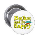 Bake And Be Happy Pins