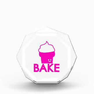 Bake - Cupcake Design Award