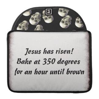 Bake Me A Jesus MacBook Pro Sleeve