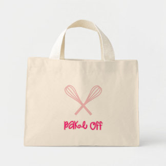 Bake Off Eco Bag
