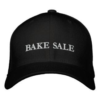 BAKE SALE BASEBALL CAP