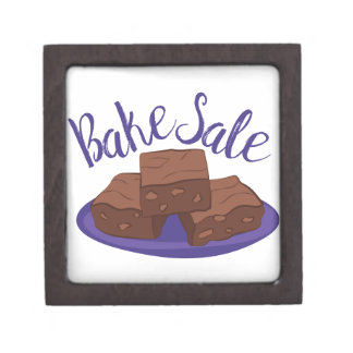 Bake Sale Gift Box