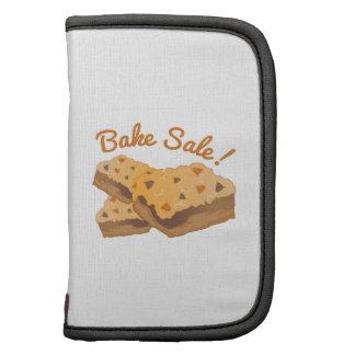 Bake Sale! Planner