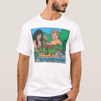 Bake tons of Paradise - gentlemen T-Shirt