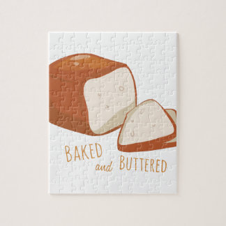Baked and Buttered Jigsaw Puzzles