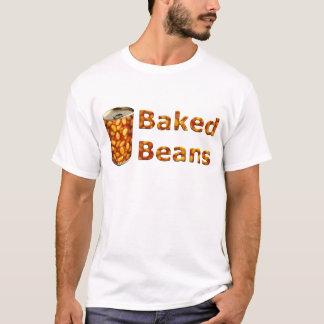 Baked Beans Can Men's T-Shirt