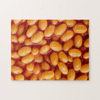 Baked beans jigsaw puzzle