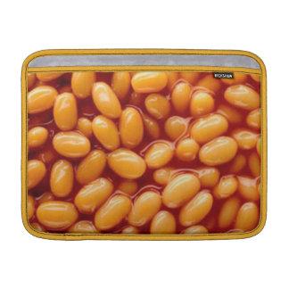 Baked beans on MacBook Air 13ins sleeve MacBook Air Sleeves