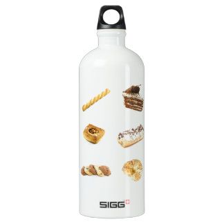 Baked Cakes and Pastries SIGG Traveler 1.0L Water Bottle