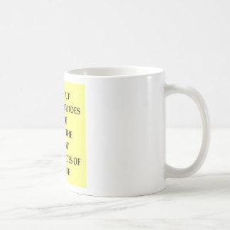 BAKED.jpg Classic White Coffee Mug