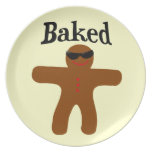 Baked Party Plate