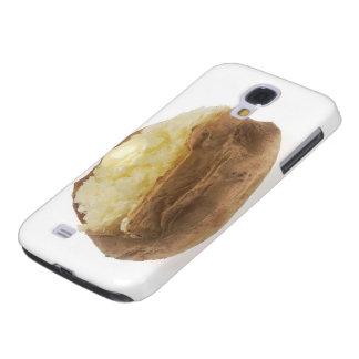 Baked Potato Samsung Galaxy S4 Case