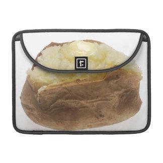 Baked Potato Sleeve For MacBooks