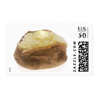 Baked Potato Postage