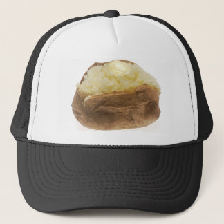 Baked Potato Trucker Hat