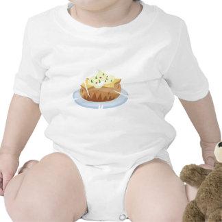 baked potato tee shirt